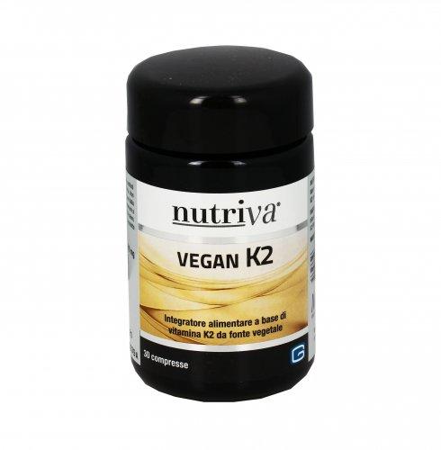 Vegan K2