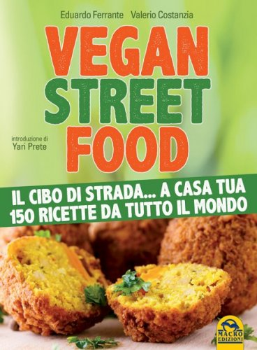 Vegan Street Food (Ebook)