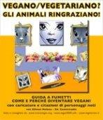 Vegano/Vegetariano? Gli Animali Ringraziano! (eBook)