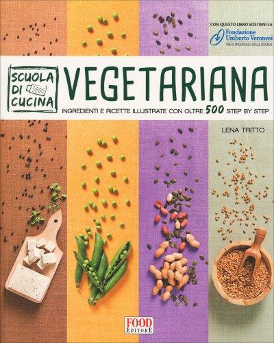 Scuola di Cucina - Vegetariana