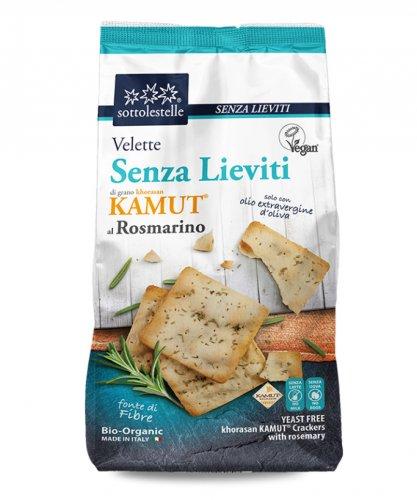 Velette KAMUT® - grano khorasan al Rosmarino
