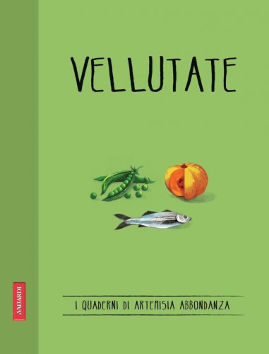 Vellutate (eBook)
