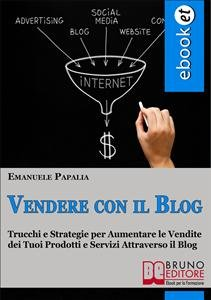 Vendere con il Blog (eBook)