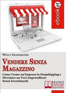 Vendere Senza Magazzino (eBook)