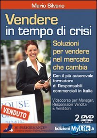 Vendere In Tempo Di Crisi - 2 DVD