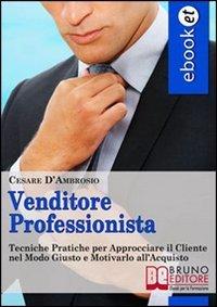 Venditore Professionista (eBook)