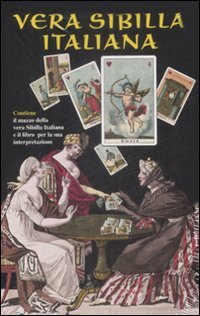 Vera Sibilla Italiana - Kit Libro + Carte