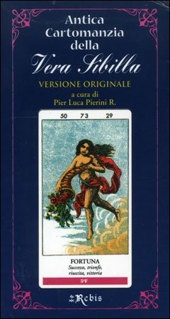 Antica Cartomanzia della Vera Sibilla