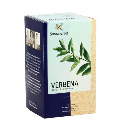 Verbena - 20 Bustine