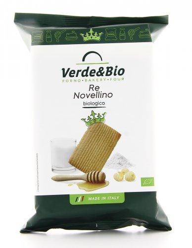 Re Novellino Bio