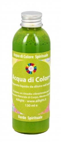 Acqua Spirituale Verde