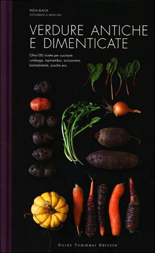 Verdure Antiche e Dimenticate