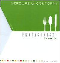 Verdure e Contorni (Cofanetto 4 Volumi)