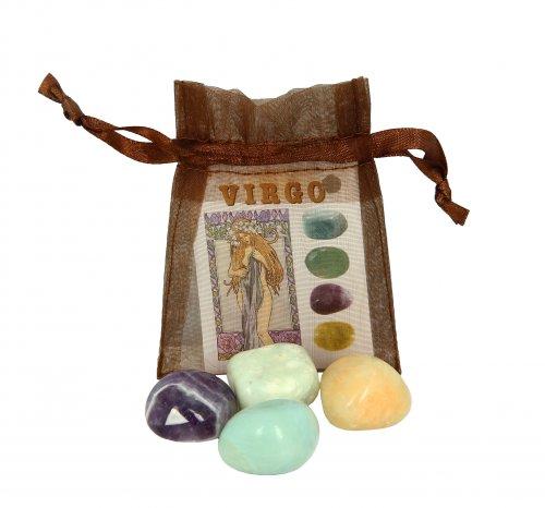Talismano Astrologico - Vergine