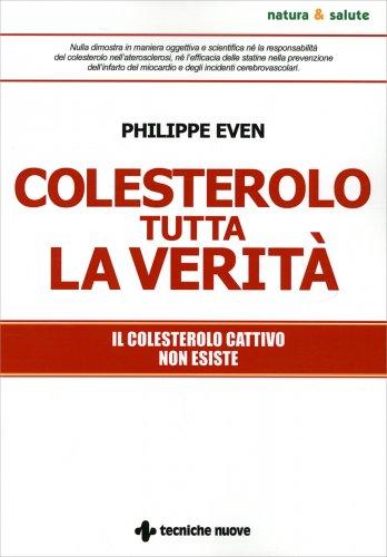 Colesterolo Tutta la Verità