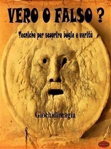 Vero o Falso? (eBook)