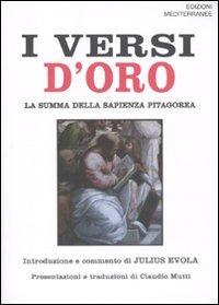 I Versi d'Oro