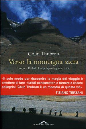 Verso la Montagna Sacra