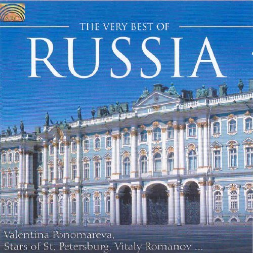 The Very Best of Russia