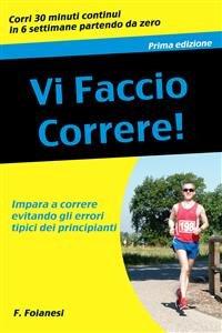 Vi Faccio Correre (eBook)
