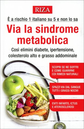 Via la Sindrome Metabolica