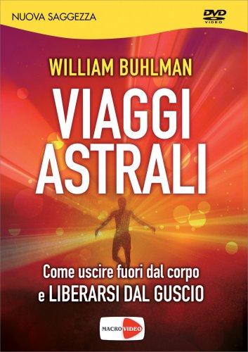 Viaggi Astrali - Videocorso in DVD