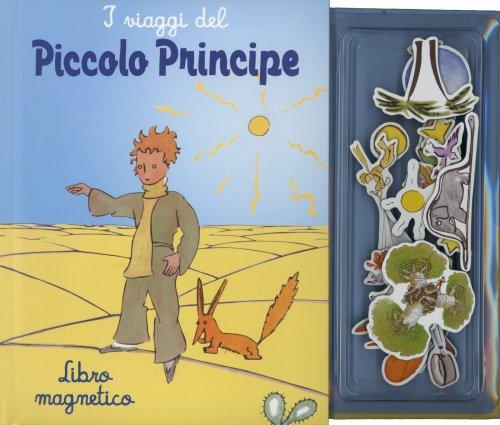I Viaggi del Piccolo Principe
