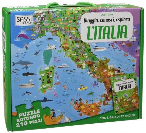 Viaggia, Conosci, Esplora - L'Italia