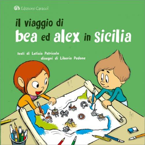Il Viaggio di Bea e Alex in Sicilia