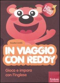 In Viaggio con Reddy (Libro con CD-ROM)