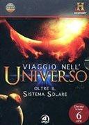 Viaggio nell'Universo (Cofanetto 4 DVD)