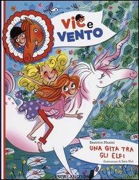 Vic & Vento: Tra Elfi e Unicorni