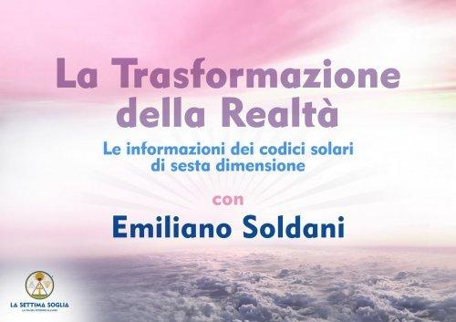 La Trasformazione della Realtà (Videocorso Digitale)