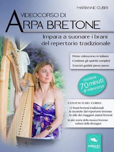 Videocorso di Arpa Bretone (eBook)