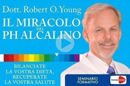 Il Miracolo del PH Alcalino (Videocorso Digitale)
