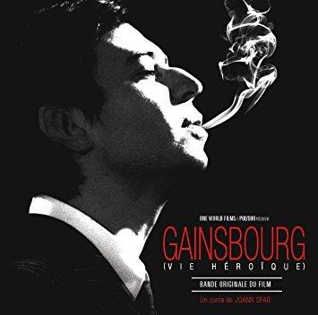Gainsbourg - Vie Heroique