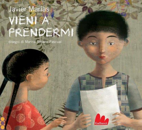 Vieni a Prendermi (eBook)