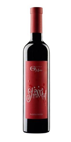 Stramat - Vino Rosso da Uve Stramature BIO