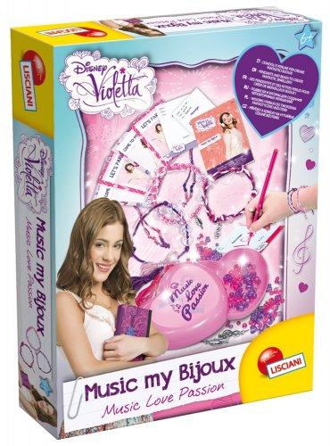 Violetta Music My Bijoux