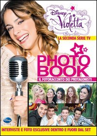 Violetta Photo Book