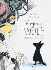 Virginia Wolf, la Bambina con il Lupo Dentro