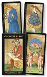 Visconti Sforza Tarot Deck