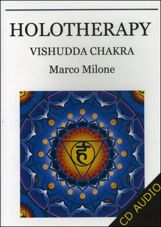 Holotherapy Vishudda Chakra