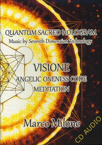 Visione - CD Audio