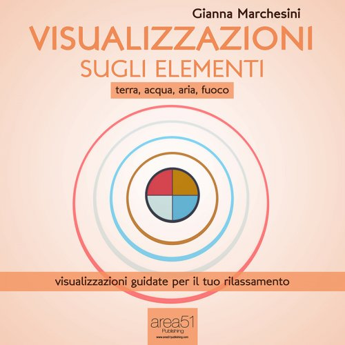 Visualizzazione sugli Elementi: Terra, Acqua, Aria, Fuoco (AudioLibro Mp3)