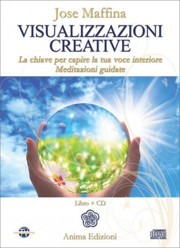 Visualizzazioni Creative - Meditazioni Guidate in CD Audio