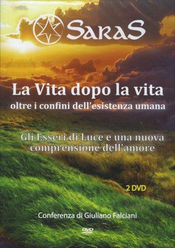 La Vita Dopo la Vita - Conferenza in 2 DVD