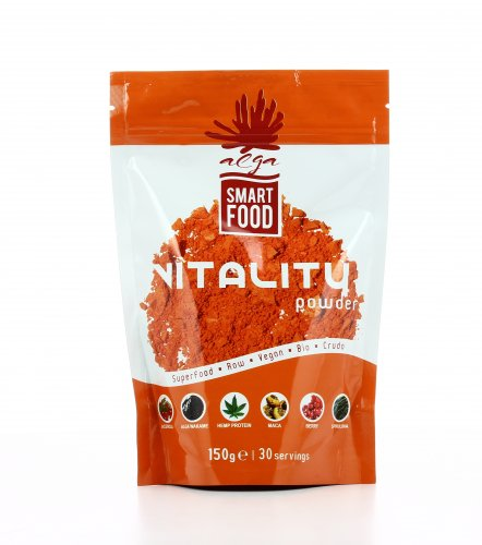Integratore Superfood - Vitality Powder