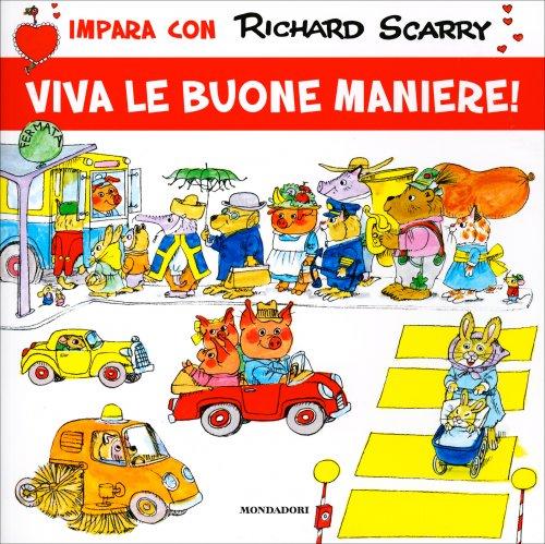 Viva le Buone Maniere!