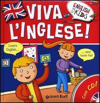 Viva l'Inglese! - Con CD Audio